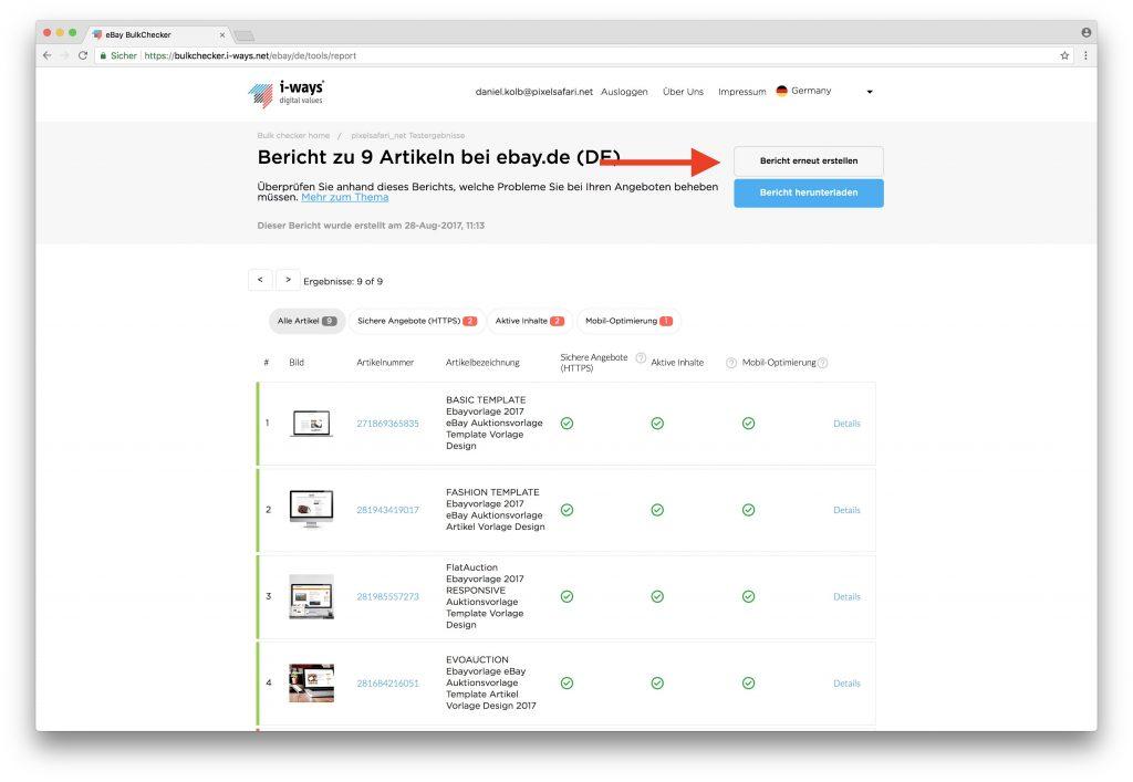 eBay HTTPS SSL Umstellung Anleitung – Pixelsafari eCommerce Blog