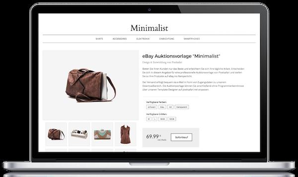 minimalist_template